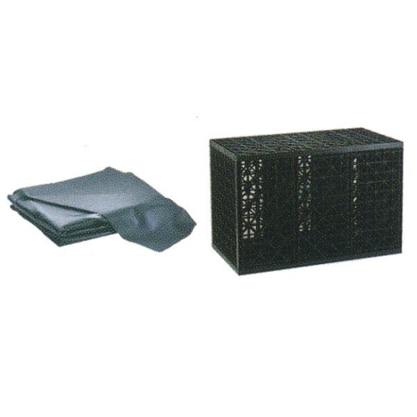 グローベン 貯水部分オプション ストリームブロックスタイプ C50ML520