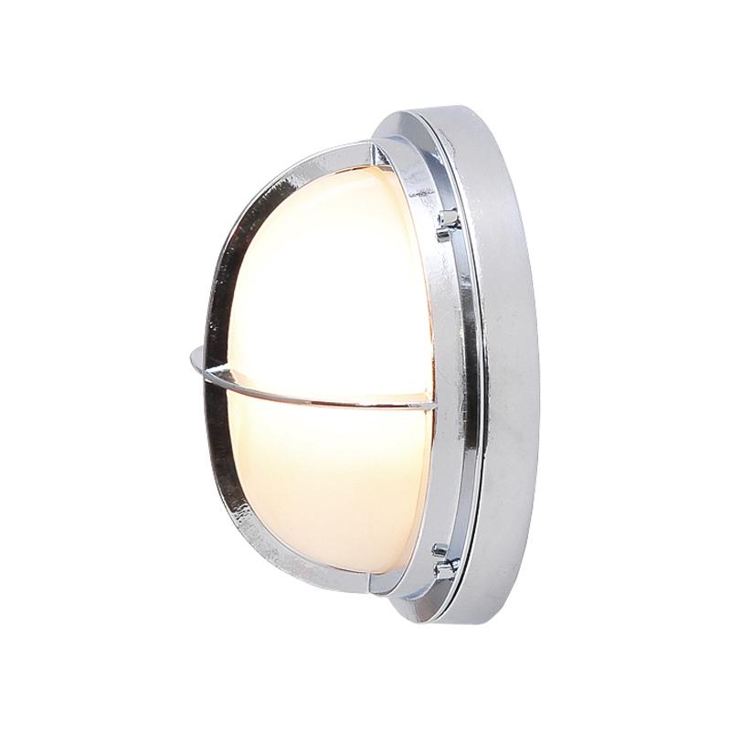 超安い品質 真鍮製ポーチライト CR GI1-700314:イーヅカ LE(クローム仕上/くもりガラス/LED仕様) FR BH2226-エクステリア・ガーデンファニチャー