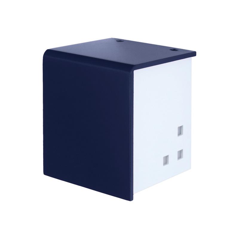 LEDブラケットライト Type05 ナイトブルー NA1-LB05NB