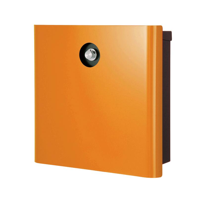 ヴァリオ NA1-OA04OR ネオ グラフ グラフ プレーン プレーン 壁掛けタイプ(ダイヤル錠付) オレンジ NA1-OA04OR, 輸入雑貨アルファエスパス:892b550c --- krianta.com