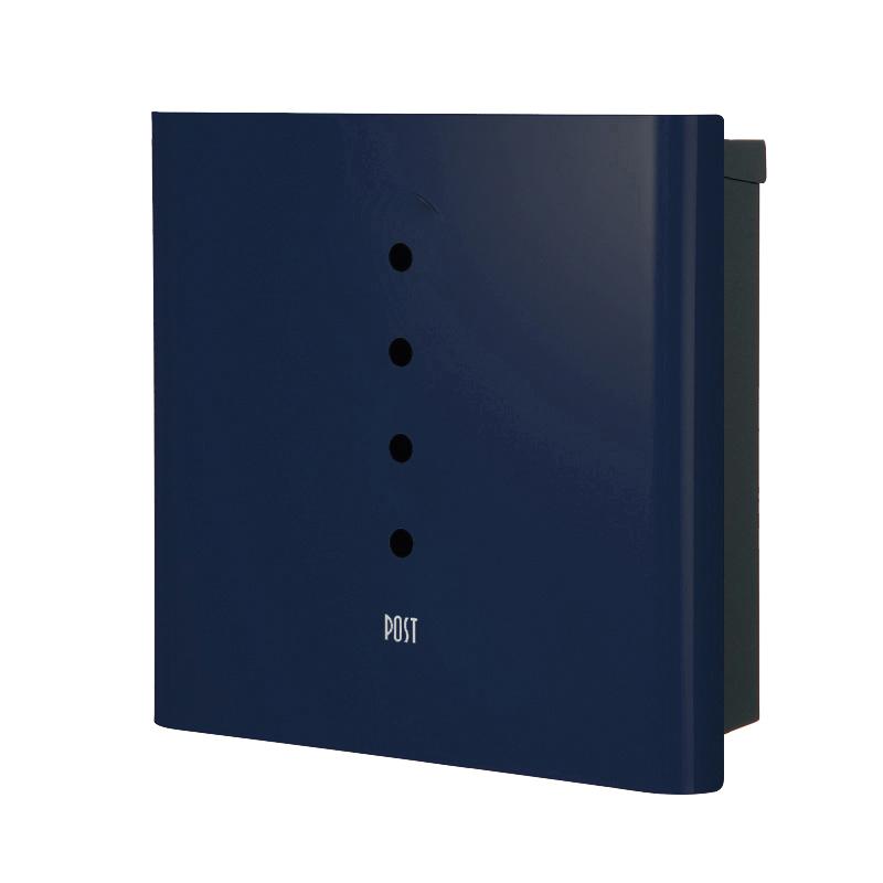 ヴァリオ ネオ スキン アルファ 壁掛けタイプ(鍵無し) ナイトブルー NA1-ON01NB