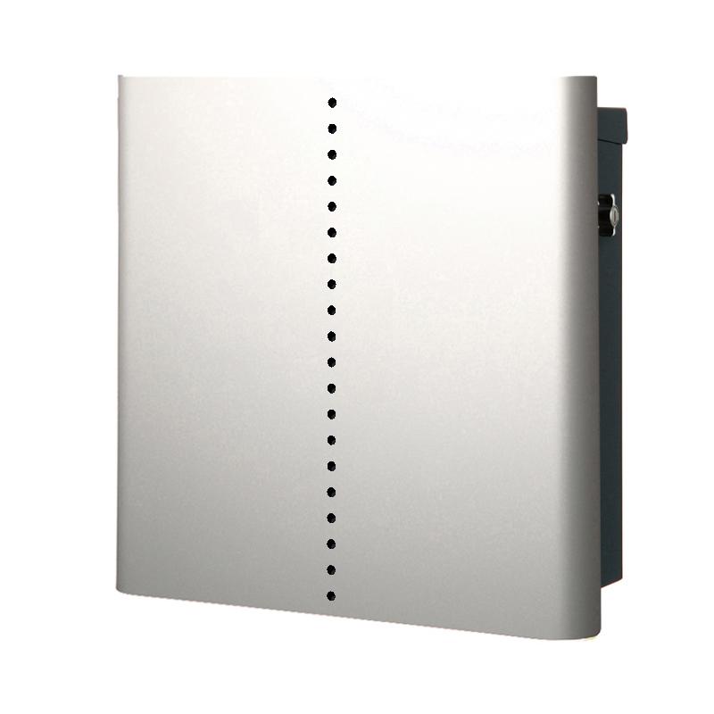 ヴァリオ ネオ ミュート 壁掛けタイプ(T型カムロック付) シルバー NA1-OT18SI