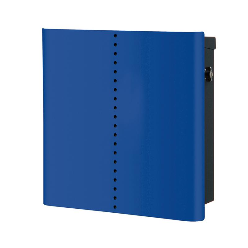 ヴァリオ ネオ ミュート 壁掛けタイプ(T型カムロック付) ロイヤルブルー NA1-OT18YB