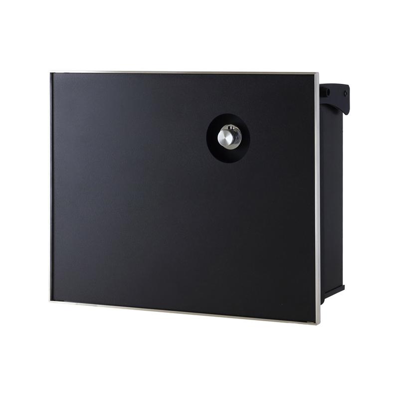 パーサス ネオ NA1-PA15BM スクエア Type15 パーサス ネオ 壁掛けタイプ(ダイヤル錠付) ブラックマット NA1-PA15BM, ハリウッドコレクターズギャラリー:3a5b98bf --- coamelilla.com