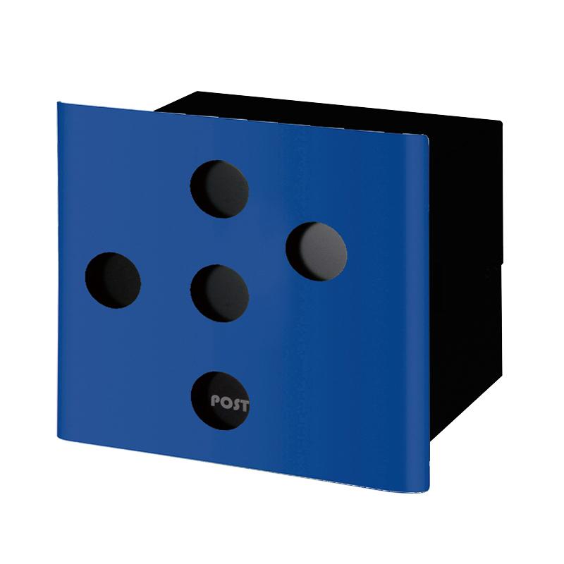【初売り】 イレギュラー ヴァリオ 埋め込みタイプ ロイヤルブルー NA1-PL03YB:イーヅカ ネオ スキン-エクステリア・ガーデンファニチャー