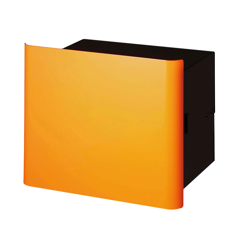 ヴァリオ ネオ グラフ プレーン 埋め込みタイプ オレンジ NA1-PL04OR