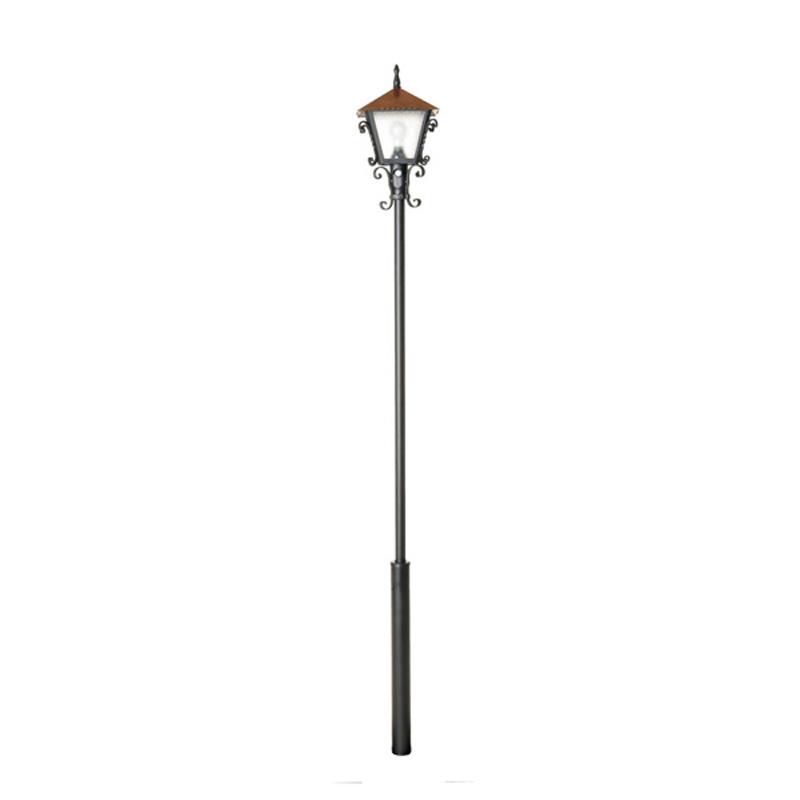 ガーデンライト シーラー 銅 NL1-L14