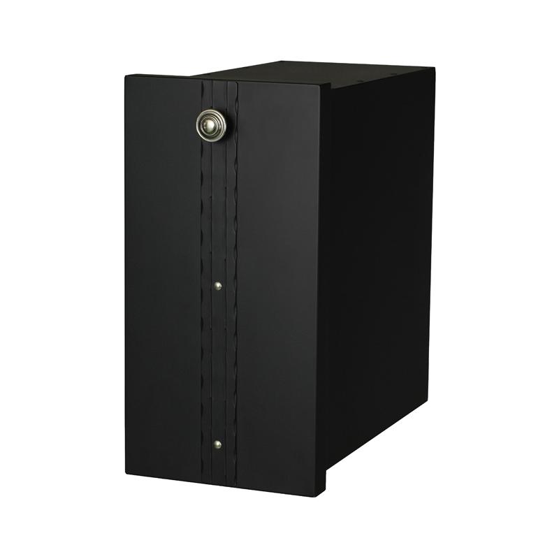 シュクラン クラシック ブラック 右ロック NL1-P60BK