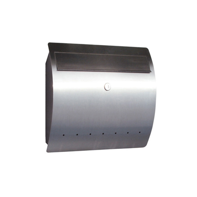 ゼラフィーニ メールボックス ライン ステンレス SG1-460SU