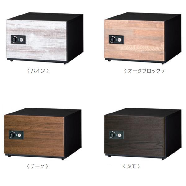 オンリーワンクラブ 宅配ボックス デポ Sサイズ 本体:ブラック/シート柄 GM1-DP-S