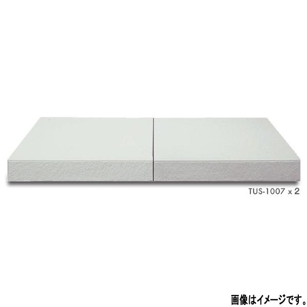 トーシン テラスユニット GRC 割石肌 TUS-1007