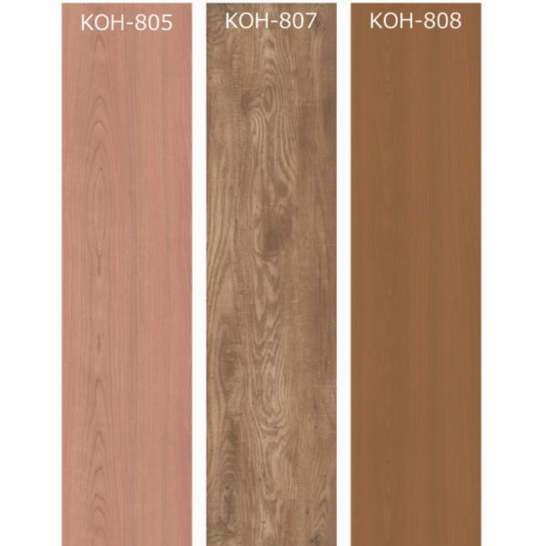 ナガタ クラテツフロア フロアタイル 接着剤不要 置き敷き ビニル床タイル 木調タイプ ウッド 250mm×1050mm 4.5mm厚 12枚入