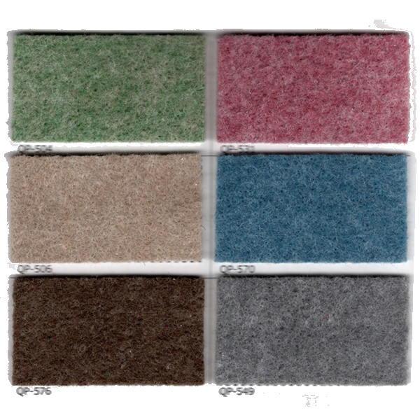 ホーム用 吸着パンチ 滑り止め付ずれないカーペット 巾90cm 約3mm厚 10cm長 代引き不可