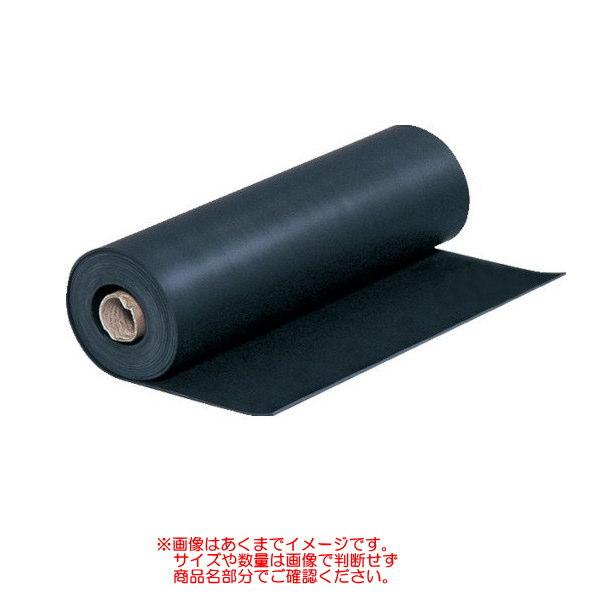 光 アイテックゴムロール巻 KGR-15000 1mm×500mm×1m(10m巻)