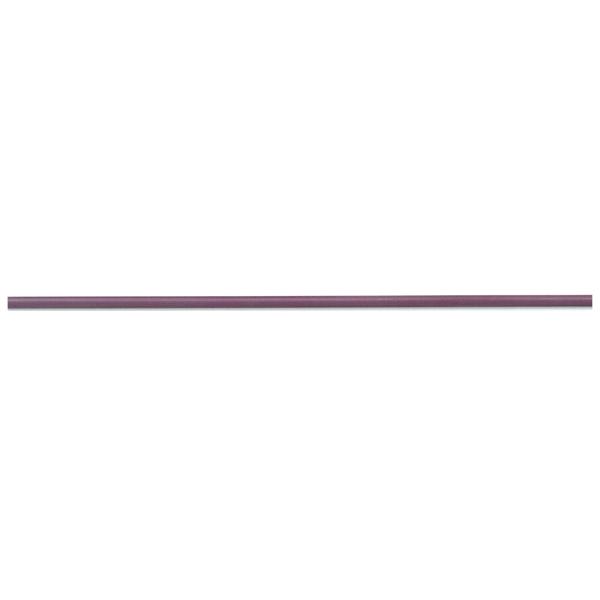 シロクマ 住宅用アプローチ手すり用パーツ アイアンウッド丸棒樹脂コーティング 35φ ABR-35FC サイズ:900