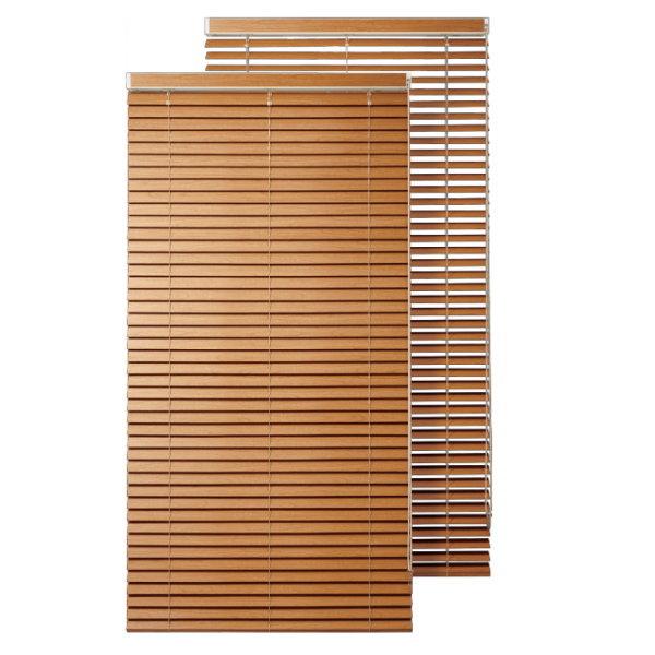 桐の無垢材を使用した木製ブラインド 40%OFFの激安セール ナニック ヨコ型 ウッドブラインド 送料無料新品 ライトシリーズ 幅801~1000mm 高さ1401~1600mm