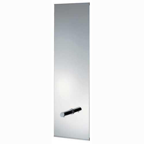 カクダイ 化粧鏡(センサー水栓つき) 207-551