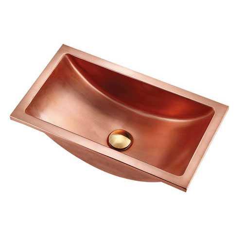 カクダイ 角型手洗器 493-131