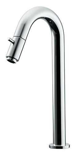カクダイ 立水栓(トール) 721-211-13