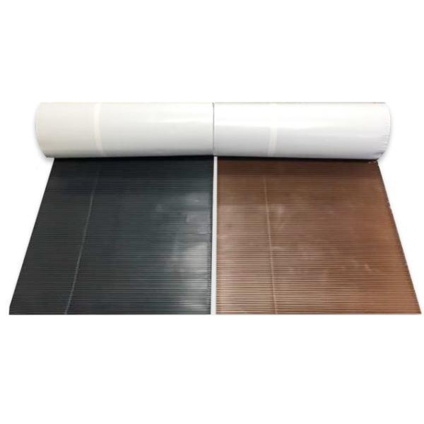 イージーフラッシュプラス 万能防水シート 480mm巾×1m長 1巻