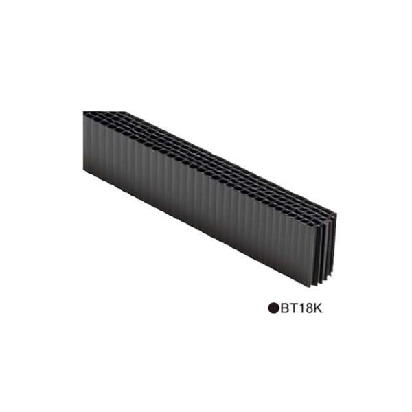 フクビ 防虫通気材ブラック 18 1000×30×16.4mm BT18K 50本入, ビックスマーケット:9aa2a0c8 --- avlog.jp