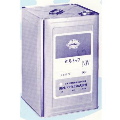 関西パテ セルトップ NW 18kg 1缶