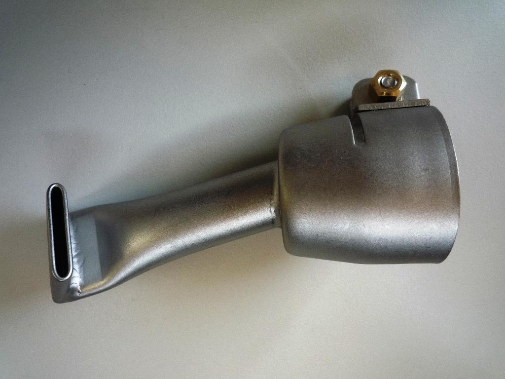 ライスター 105.492 平型ノズル 120度角度付 20mm幅