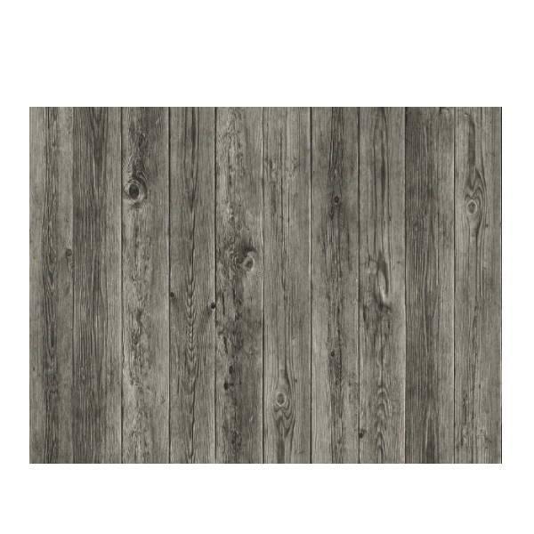明和グラビア 貼って剥がせる テーブルデコレーション エイジドウッド ロール物 90cm×20m巻 209909