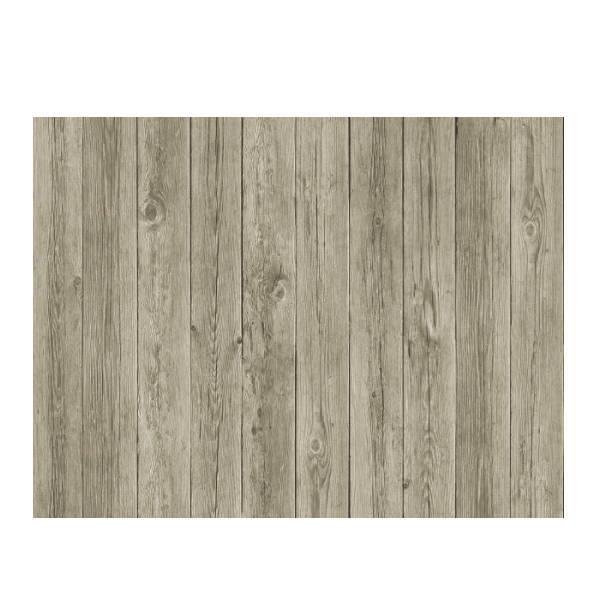 明和グラビア 貼って剥がせる テーブルデコレーション エイジドウッド ロール物 90cm×20m巻 209916