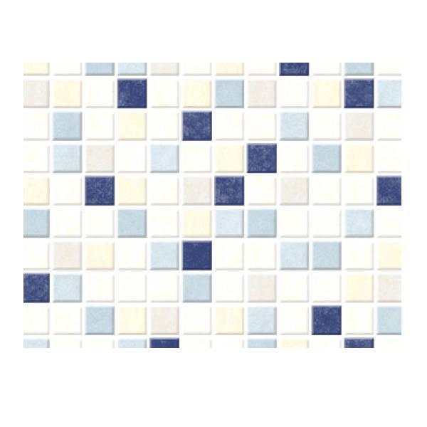 明和グラビア 貼って剥がせる テーブルデコレーション モザイクタイル ロール物 90cm×20m巻 209961