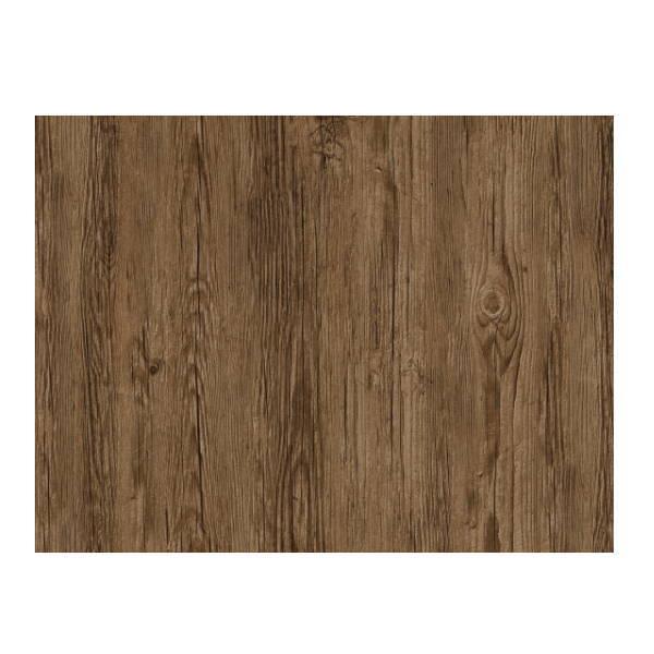 明和グラビア 貼ってはがせる テーブルデコレーション ロール物 90cm×20m クラッシュウッド ブラウン 219106