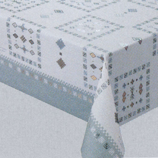 明和グラビア プリーレンスクロス MGPL-135 135cm幅×20m巻 グレー 226838