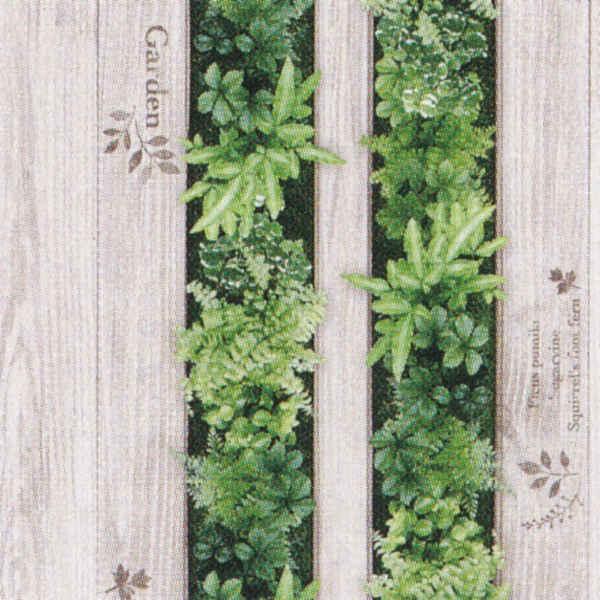 テーブルクロス 超目玉 明和グラビア 貼ってはがせるテーブルデコレーション シュガーバイン ブランド品 90cm×150cm 228757 アイボリー