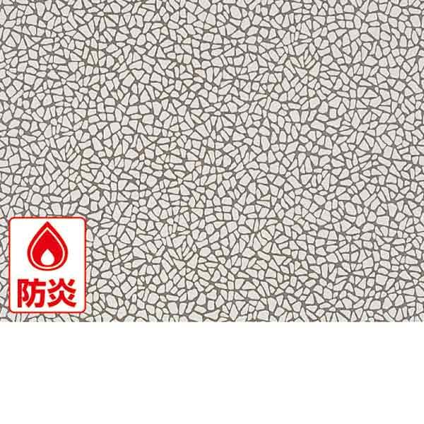 明和グラビア 室内用防滑床材 防滑タイプ グレー 91.5cm幅×20m巻 NF-1013 535183