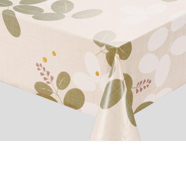 入荷次第 明和グラビア テーブルクロスロール スラブメッシュクロス グリーン 130cm幅×15m巻 SMC-107 185623