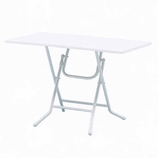 SIESTA ガーデンテーブル NWT-10×6K1 W1000×D600×H700mm