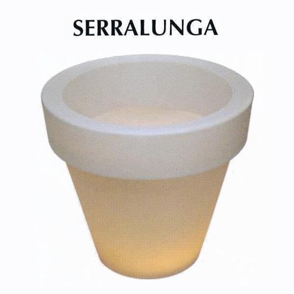 SERRALUNGA ヴァスツー/ライト 径1600×H1500mm