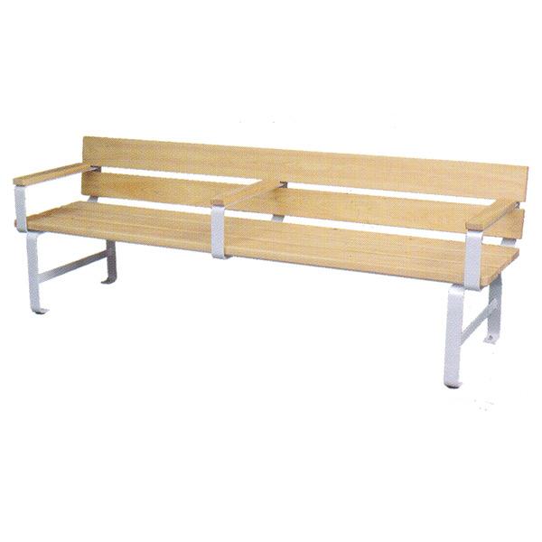 BENCH ワイドベンチ WBB-2000 W2000×D570×SH390・H725mm