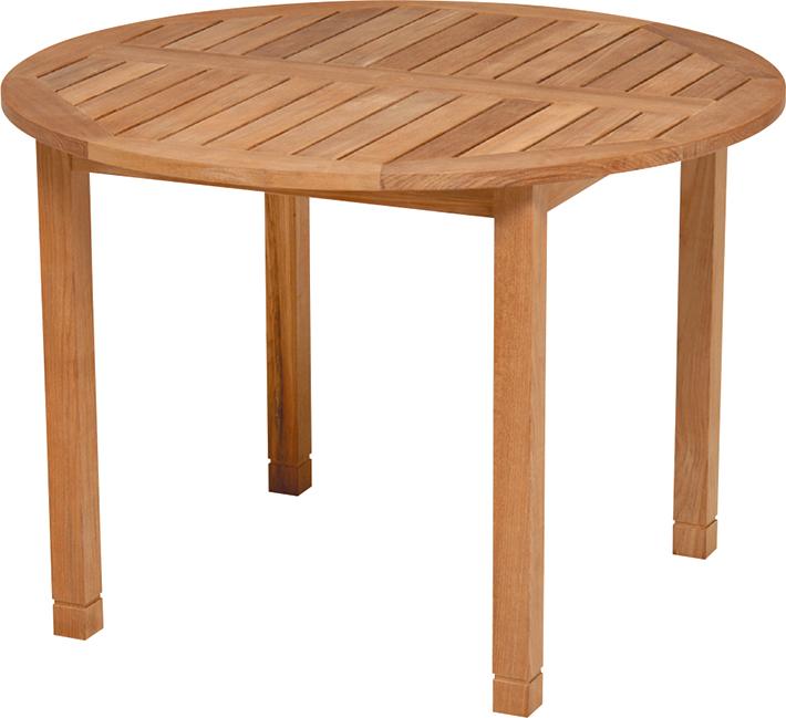JATI ジャティ・ダイニングテーブル 1000/TK φ1,000×H700mm
