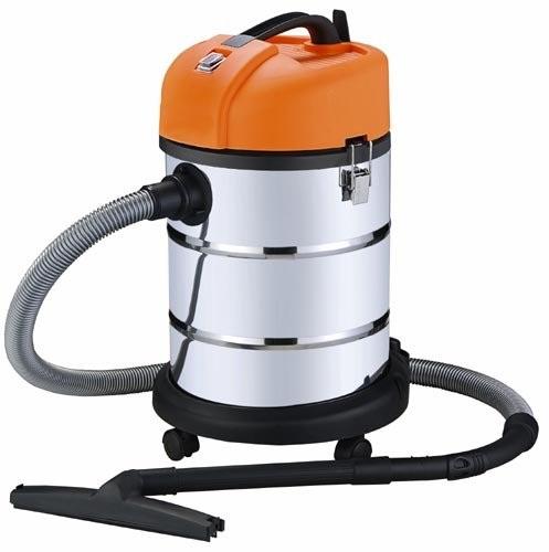日動工業 乾湿両用 バキュームクリーナー NVC-30L-S サーモ付き 1台