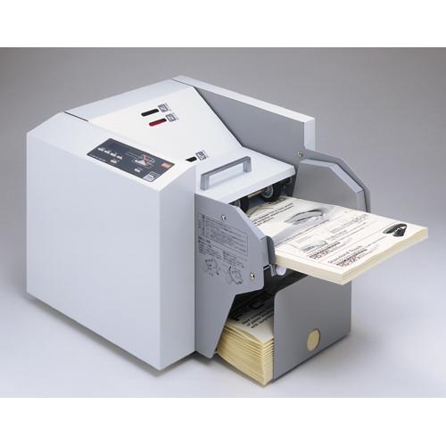マックス 卓上紙折り機 50Hz EPF-200/50HZ 1台