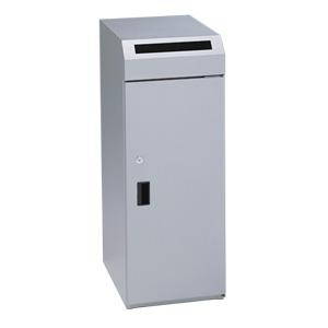 ぶんぶく 機密書類回収ボックス <大> KIM-S-3 1台