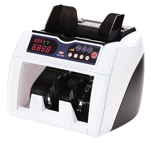 ダイト 紙幣計数機 DN-600A DN-600A 1台