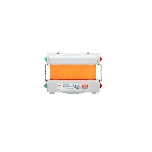 マックス Bepopインクリボン(オレンジ) SL-R212Tオレンジ 1巻