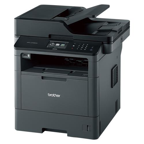 ブラザー販売 デジタル複合機 MFC-L5755DW 1台