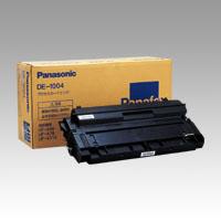 ハイブリッドサービス パナソニック FAXプロセスカートリッジ NL-PUDE1004J 1本