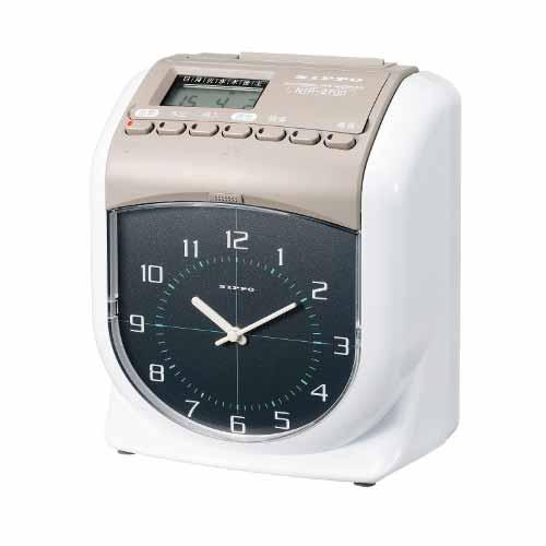 ニッポー タイムレコーダー NTRー2700 NTR-2700 1台