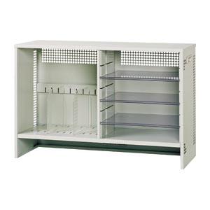 山金工業 良質空間マイ・ファイリング JM-AT-PC 1台
