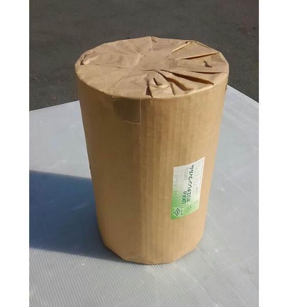 再生 LLD-PE ポリチューブ 0.06mm厚 巾150mm×長100m 30巻