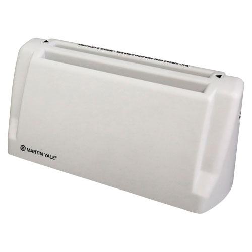 ニューコン工業 卓上型小型紙折機 P6200 1台